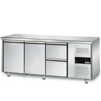 Холодильний стіл - 1,8 x 0,7 м