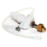 Пристрій для приготування молочної піни