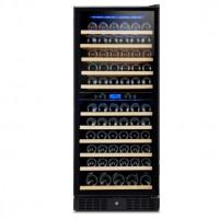 Холодильник винний - 350 л, 2 зони