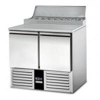 Саладетта / холодильний стіл - 0,9 x 0,7 м