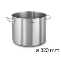 Супова каструля - Ø 320 мм - висота 275 мм
