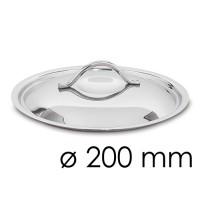Кришка для каструлі - Ø 200 мм
