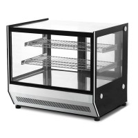 Вітрина холодильна настільна - 108 л