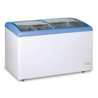 Бонета морозильна - 308 л