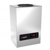 Холодильний агрегат настінний - 7,5 м³