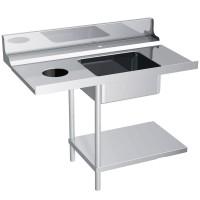 Завантажувальний стіл 1,2 м для серії DS